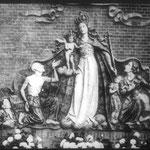 tegeltableau Ludgeruskerk