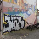 grafitti 2012