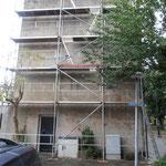 project historische foto Weerdsingel Bellamystraat