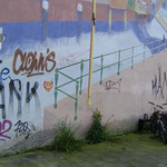 lauw grafitti 2011