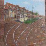 Maasplein Utrecht 2011 tram