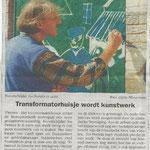 over werk Vleuten 08-2010