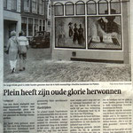 artikel over van Asch van Wijckplein - in opdracht van werkgroep Direkte Voorzieningen