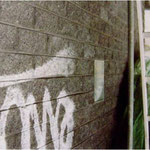 Sijpesteynkade grafitti vòòr