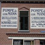 Pompe & Gebr. Mann