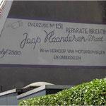 Jaap Vlaanderen Drost