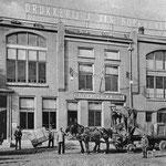 drukkerij J van Boekhoven 1915