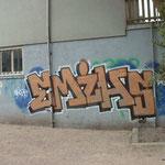 grafitti vòòr