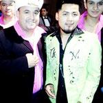 Alfredo (Creadores0 y Raza Mixteca
