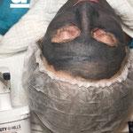 Aktiv Kohlen Maske