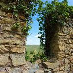 Castenou, le château © Tous droits réservés - Crédit photo Pascal POGGI
