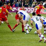 """07 Février 2010 - Wilcats Vs Dragons Catalans  © Tous droits réservés """"AVASKEG"""""""