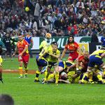 2009 - Finale Top 14 © Tous droits réservés - Crédit Photo N@th