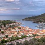 Port-Vendres  © Tous droits réservés - Crédit photo Mr Olivier PORTEBOS