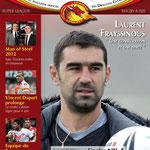 Dracs News -  2012 © Dragons Catalans
