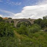 Le pont du Diable CERET © Tous droits réservés - Crédit photo Mr Jesús Cano Sánchez