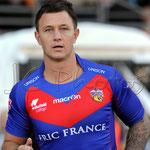 Tim SMITH - Wakefield Trinity Wildcats 2012 - © Hall66