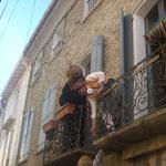 Fête de l'Ours - Arles sur Tech 07 février 2010