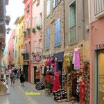 Collioure  © Tous droits réservés - Crédit photo Mr Robert FROST