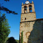 Castenou, l'Eglise  © Tous droits réservés - Crédit photo Pascal POGGI