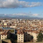 Perpignan vue du Palais des rois de Majorque © Crédit photo Mic V.    http://www.flickr.com/photos/micsworld/