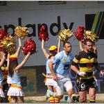 USAP -ALBI  © Crédit photo Mr Jean -Pierre GARY - www.rugby66.fr