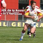 CUP 2010 Dragons 30 - Salford 08 © crédit photo Gérard BARRAU  -  www.dragonsgavatx.fr/