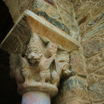 St Martin du Canigou © Tous droits réservés. Crédit photos Mr Pascal POGGI