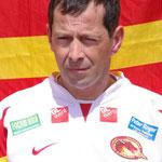 Claude MASSE