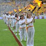 Estadi Olímpic Montjuïc 20 Juin 2009 - © Tous droits réservés - Crédit photos Mr Jordi Montraveta www.jordimonty.com