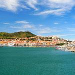 Port-Vendres  © Tous droits réservés - Crédit photo Mr Claude BIHAIN