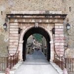 Villefranche de Conflent © Tous droits réservés - Crédit photo Mr Robert FROST