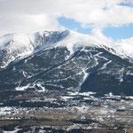 Domaine skiable du Cambre d'AZE