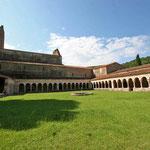 Abbaye de Saint-Michel de Cuxa - © Tous droits réservés - Crédit photo Mr Jesús Cano Sánchez