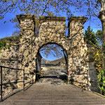 Fort de Bellegarde © Tous droits réservés - Crédit photo Mr Olivier PORTEBOS