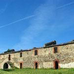Fort de Bellegarde © Tous droits réservés - Crédit photo Mr Martin VOLPERT