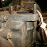Das hier wird nun mein Ersatzmotor.