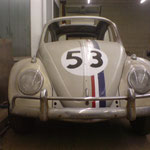 Boah. Herbie. :o)