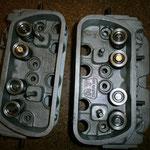 Hab im gleichen Zug ein Paar 040er Zylinderköpfe mitgenommen :-)