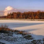 Зима в Измайловском парке 3