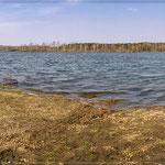 Свежесть озерных ветров
