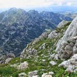маршрут на Боботов Кук