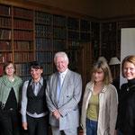 ロシアの名門プカレノフ大学の英語教師たち Teacher'straining コース