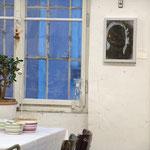 """""""favorites in FAVORITEN"""" - Ausstellungsansicht, Christoph Mayer"""