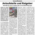 Artikel aus Lokal Anzeiger/Koblenzer Schängel, 26.05.2016