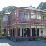 旧鹿児島紡績所技士館