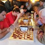 А.Бурмистров (МСК) и Ю.Соколов (МО)