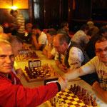 В.Варежкин (МО) и В.Кононов (СПБ)