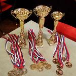 Награды ждут своих победителей!