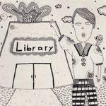 20章「図書館が欲しい」